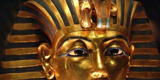 Tutankamón murió porque estaba hecho una 'piltrafa'