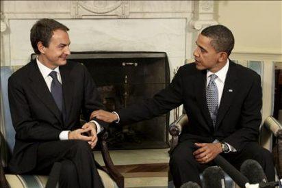 A Washington le da igual Zapatero