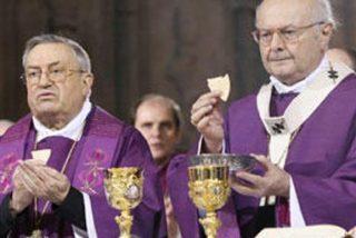 El Episcopado alemán nombra a un obispo para investigar los casos de pederastia