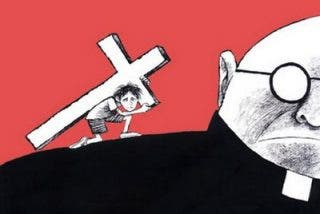Los jesuitas alemanes elevan a un centenar los casos de abusos