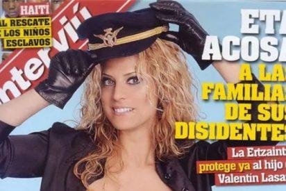Adriana Ricardo: desnudo de 'altos vuelos' en Interviú