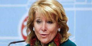 """Aguirre: """"Génova nunca me ha amonestado porque soy muy disciplinada"""""""