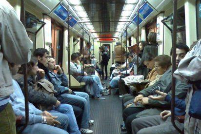 Más de 13 mil personas se cuelan cada día en el Metro de la Ciudad Condal