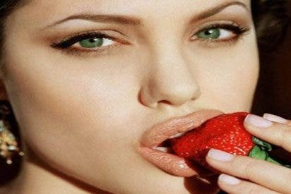 Angelina Jolie quiere mudarse a Madrid