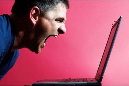 7 cosas que enfadan a la gente en Internet