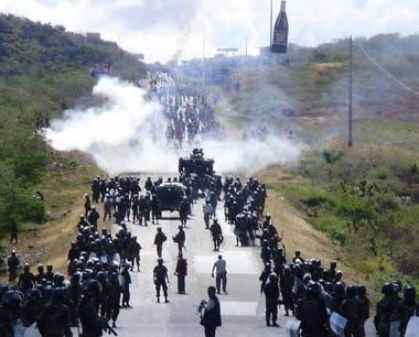 Indígenas convocan una movilización para el próximo lunes en Perú