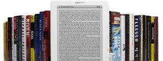 Amazon ya permite la entrada de libros en español para el Kindle