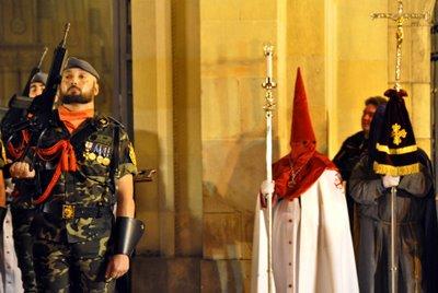 """""""Todas las confesiones tienen las puertas abiertas al Ejército"""""""