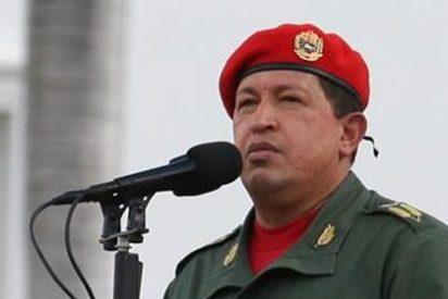 """Chávez: """"Hay que responder cuando te escupen a la cara"""""""