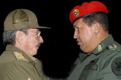 Los Castro tienen al menos 60.000 'soldados coloniales' en Venezuela