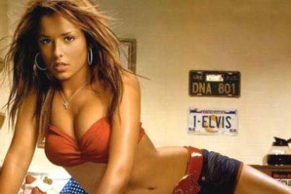 Cheryl Cole deja a su marido tras conocer a 5 amantes