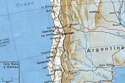 Un tsunami deja tres muertos en la costa chilena y se dirige hacia Hawai