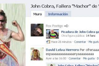 Los internautas se mofan de Igartiburu llamando 'cariño' a John Cobra