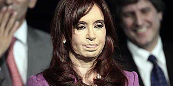 "Cristina Kirchner: ""Néstor está muy bien"""