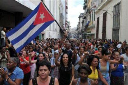 Muere un preso cubano tras 85 días en huelga de hambre