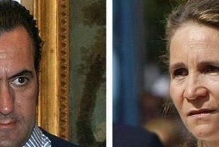 La Infanta Elena ya está divorciada oficialmente