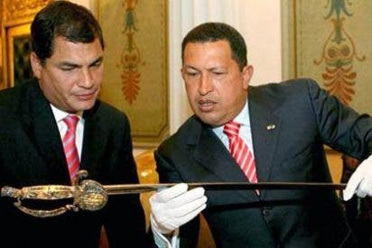 Las FARC se jactan de haber sustraído histórica espada de Simón Bolívar