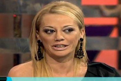 "Belén Esteban, a Pedrojota: ""Que se ocupe de sus asuntos"""