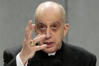 Tormentas en el Vaticano. Fisichella se juega la cabeza
