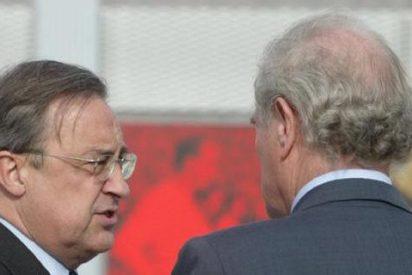 Florentino persigue a Calderón con la ayuda de un juez amigo