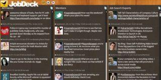 Lanzan nueva herramienta para Twitter que encuentra ofertas de trabajo