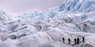 Desmontando la teoría de que los glaciares se derriten