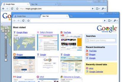 Google recompensará a los que encuentren fallos de seguridad en Chrome