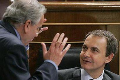 La semana negra de Rodríguez Zapatero