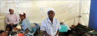 Entreculturas, sin descanso en Haití