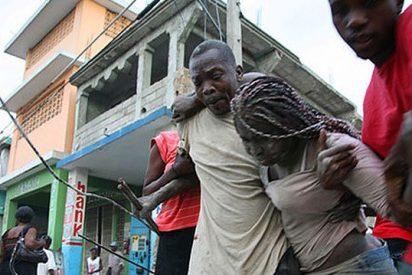 El G7 condona deuda de Haití