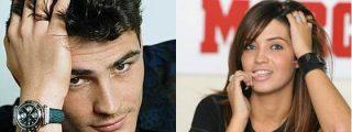 Romance entre Iker Casillas y Sara Carbonero