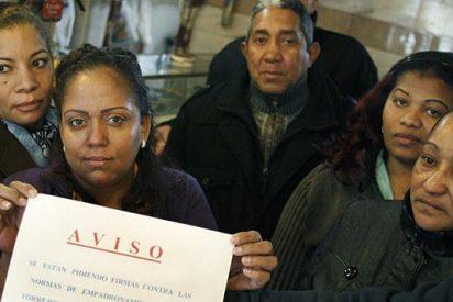 Cáritas alerta contra los intentos de invisibilizar a los inmigrantes irregulares