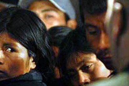 Tres detenidos por estafar a 120 inmigrantes