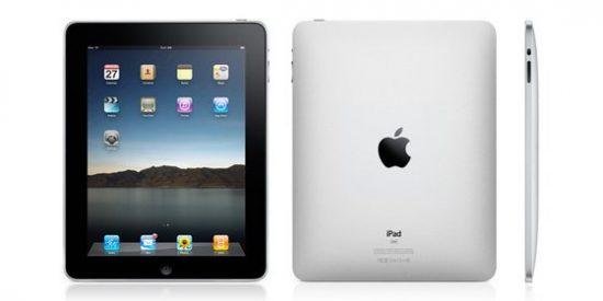 El iPad, principal candidato para llevarse el premio de Fiasco Awards