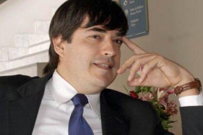 Jaime Bayly sigue subiendo en intención de voto a la Presidencia del Perú