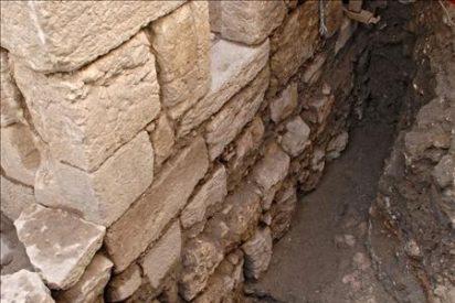 Unas excavaciones en Jerusalén descubren una vía pública de hace 1.500 años