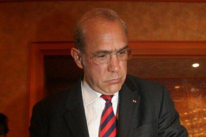 """La OCDE cree que el problema de la deuda española es """"manejable"""""""