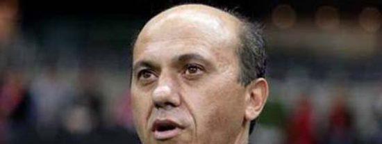 """Del Nido: """"El que diga que el Barcelona está arriba por los árbitros no tiene ni puta idea"""""""