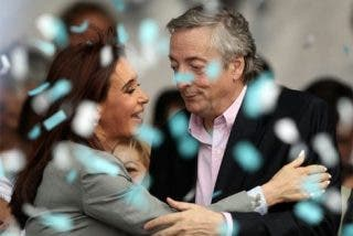 La familia de Kirchner rechazó la extramaunción enviada por Bergoglio