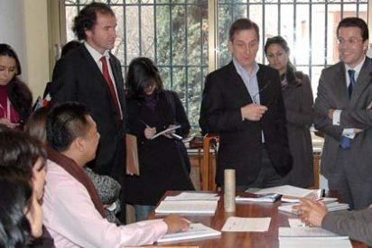 Gobierno regional ha subvencionado 41 iniciativas de formación y empleo, en 2009