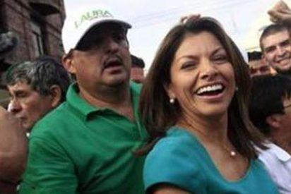 Laura Chinchilla hace historia como primera presidenta electa de Costa Rica