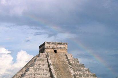 Zapatero y la caída de los mayas