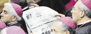 La Iglesia italiana, contra la mafia