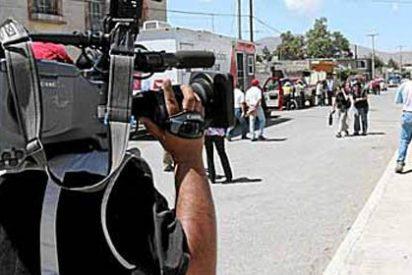 México es el segundo país más peligroso del mundo para los periodistas