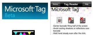 Microsoft inventa el código de barras que enlaza el periódico en papel con Internet