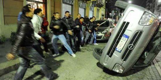 Ola de violencia entre inmigrantes sacude Milán