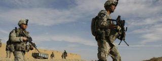 Operación Moshtarak, la mayor ofensiva de las tropas aliadas en Afganistán desde la caída del régimen talibán en 2001