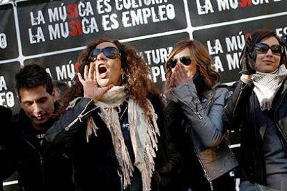 La SGAE achaca las iras contra el canon al bajo nivel cultural de los españoles