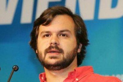Dimite por conducir ebrio el popular Nacho Uriarte, vocal de Seguridad Vial en el Congreso
