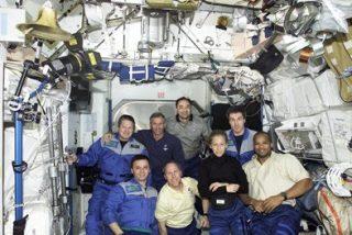 10 hechos que probablemente desconoces sobre vivir en el espacio